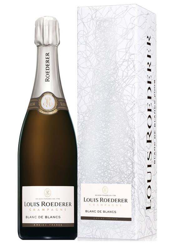 2011 Blanc de Blancs, Louis Roederer