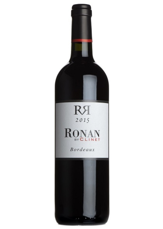 2015 Ronan by Clinet, Bordeaux (magnum)