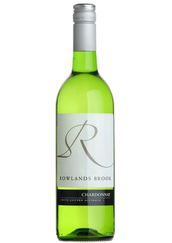 2017 Chardonnay, Rowlands Brook, South Australia