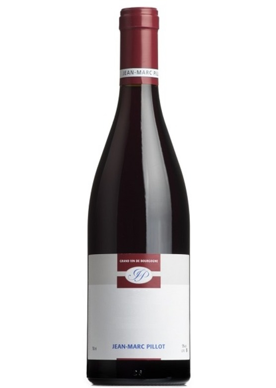 2017 Rully 1er Cru Rouge, Jean-Marc Pillot