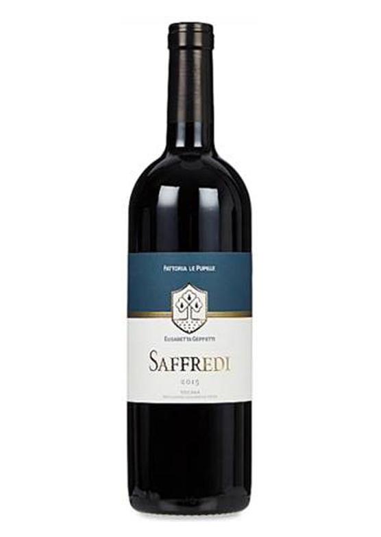 2018 Saffredi IGT, Fattoria Le Pupille