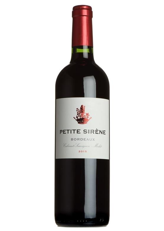 2015 Petite Sirène de Château Giscours, Bordeaux
