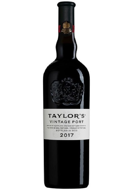 2017 Taylor's