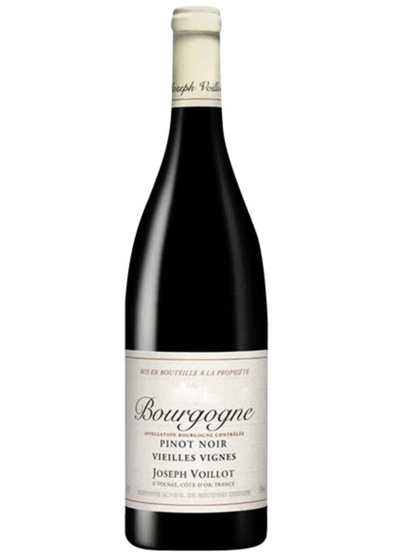 Bourgogne Pinot Noir Vieilles Vignes, Domaine Joseph Voillot 2019