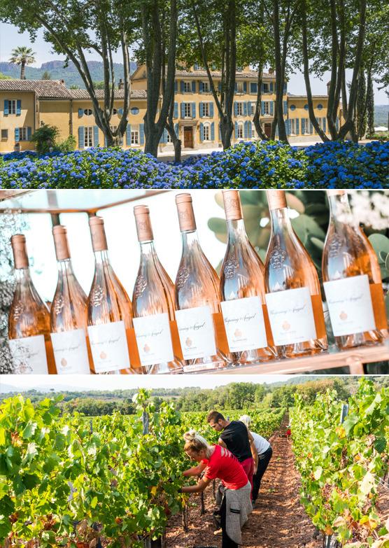 Whispering Angel Rosé, Château d'Esclans, Provence 2020 (Offered En Primeur*)