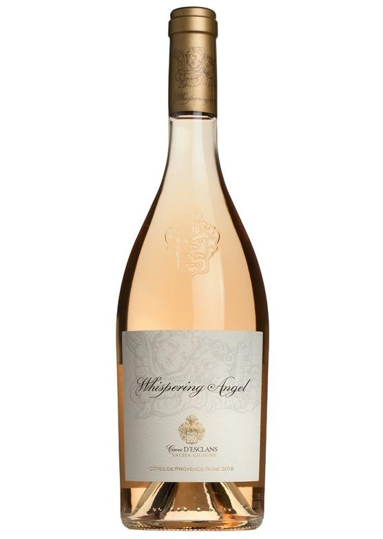 Whispering Angel, Château d'Esclans 2018 (Salmanazar 9 litres)